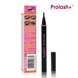 De hete Eyeliner van de Make-up van de Verkoop Waterdichte Vloeibare met Eyeliner van de Eyeliner van de Make-up van de Voorraad Prolash+ de Permanente Zwarte Vloeibare