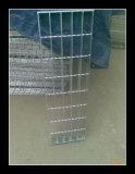Escalier extérieur en acier Fabricant ISO9001