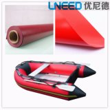 Tela de Inflatables del barco del encerado de Inflatables del barco del encerado del PVC