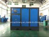 L'alta efficienza 7.5 a 220kw comercia i compressori d'aria all'ingrosso a vite rotativi commerciali da vendere