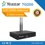 GSM/CDMA/WCDMA Of voIP Of gateway 2 SIM Of cards SMS Of mobile Of gateway
