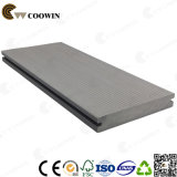 Pavimentazione esterna di Decking/composito di plastica di WPC/Wood con la certificazione di iso dello SGS del Fsc del Ce