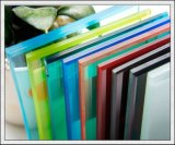 Ce/SGS/ISO Certficate를 가진 Tempered 사려깊은 박판으로 만들어진 유리