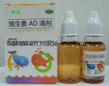 Gmp-Bescheinigungs-Vitamin-Anzeigen-Absinken/Absinken des Vitamin-D3