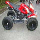Mini ATV Quad con luz delantera grande con función de arranque eléctrico (ET-ATVQUAD-8)