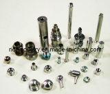 금관 악기 Polished Nuts 목욕탕 이음쇠 또는 위조된 강철 이음쇠 또는 기계설비 또는 스테인리스 금관 악기 견과 또는 놀이쇠 또는 나사