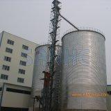 Hochfester Weizen-Speicher-Silo