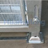 Serviço Pesado de malha de arame de aço dobrável galvanizado Gaiola Vinhaça