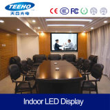Slim Indoor P4 P5 P6 P10 l'installation fixe affichage LED