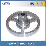 fonte ductile coulage en sable de bonne qualité des produits de fonderie ISO9001