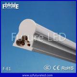 Il Ce futuro T5 di supporto RoHS di illuminazione comprende l'indicatore luminoso del tubo del LED