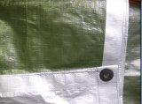 녹색/은 닫집