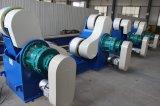 Rotatore/rullo della saldatura di CNC per la saldatura del tubo