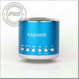 Портативный аудиоплеер TF карты\диск USB\MP3\mp4 Kaidaer динамики Kd-Mn02