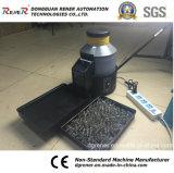 Machine de séparation et d'alimentation du ressort à haute efficacité