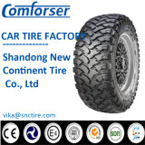 Neumático de Comforser SUV Mt (LT245/75R16)