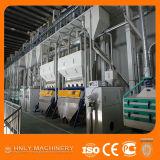 Heißer Verkaufs-vollautomatische komplette Reismühle mit Kompaktbauweise