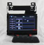 7 DVD de voiture GPS pour stéréo Land Rover Freelander 2