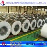 La bobine laminée à froid d'acier allié à vendre en acier enroule l'action