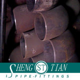ASTM A234/A53のステンレス鋼の管の肘