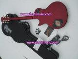 Mahogany тип тела & шеи/Lp изготовленный на заказ/гитара Afanti электрическая (CST-182)