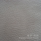 Tissus de Chammy de duvet de suède de Microfiber avec le traitement d'or de clinquant