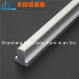 Продукты алюминия профиля штрангя-прессовани фабрики Китая алюминиевые