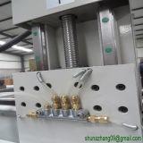 機械R-1530を切り分ける最高速度の高精度CNC