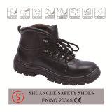 高品質の石油産業の安全靴の卸売価格