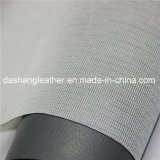 Cuir en cuir synthétique populaire de meubles de PVC