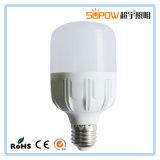 Lâmpada LED com Novo Design 5W 8W luz de LED de 9 W