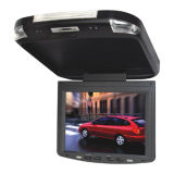 "10. 4 "" monitor dell'automobile DVD del supporto del tetto (WV-RDVD1000)"