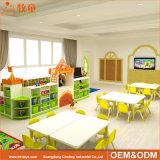 Мебель детсада материалов Montessori для сбывания
