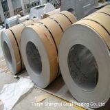 Bobine de la meilleure qualité d'acier inoxydable de qualité (AISI316L)