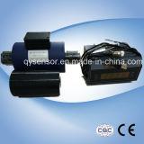 Capteur de vitesse de couple rotatif à double portée (500 N. M) avec indicateur et accouplements