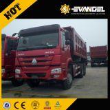 HOWO 4X2 판매를 위한 소형 10 톤 쓰레기꾼 트럭