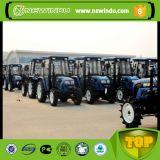 판매 필리핀을%s Foton Lovol 50HP 농장 트랙터