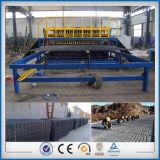 Машина CNC автоматической Reinforcment сваренная сеткой для Constrcution