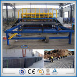 Macchina saldata maglia automatica di CNC Reinforcment per Constrcution