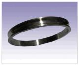 Anello personalizzato precisione poco costosa dell'acciaio inossidabile di fabbricazione