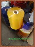 Factory Sales Rideau de rideau en PVC PVC Sheet Sheet