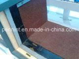 Prezzo basso di rinforzo poliestere di superficie minerale verde di alta qualità impermeabile della membrana del bitume