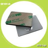 金属の金属の札のエポキシカバーRFIDは、付く(GYRFID)