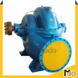Pompa ad acqua diesel elettrica del grande volume di acquicoltura
