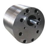 Pompa di olio positiva idraulica esterna dell'ingranaggio di spostamento di CB-B