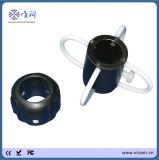 De waterdichte Camera van de Inspectie van de Pijp van het Riool met de Teller en Trasnmitter van de Meter (V8-3188TC)
