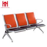 De Openbare het Wachten van het Staal van 3-Seater van het Ziekenhuis Stoel van uitstekende kwaliteit