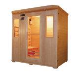 De Canadese Levering voor doorverkoop van uitstekende kwaliteit van de Zaal van de Sauna van de Dollekervel Openlucht Infrarode
