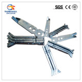 Pieds Erection Lifting Anchor Galvanized Construction Erection Lifting Anchor