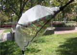 Die vollkommene Ineinander greifen-Filetarbeit hält Kein-Sehen-Ums, Moskitos und Insekte ab